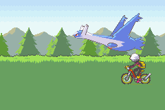 Pokemon Snakewood - Now I know why not to drink and ride! - User Screenshot